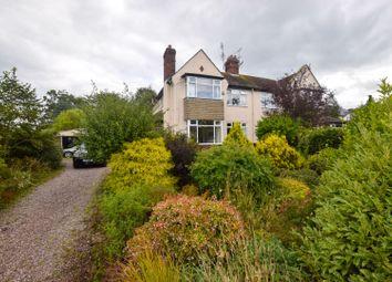 4 bed semi-detached house for sale in Neston Road, Burton CH64