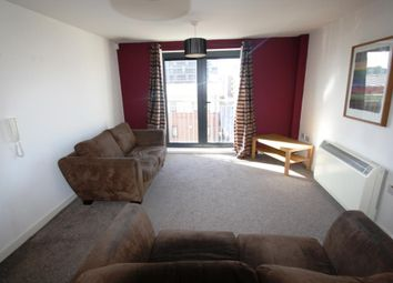 Thumbnail 2 bed flat to rent in White Court, Nelson Street, Liverpool