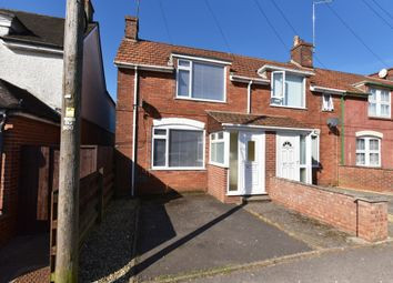 Thumbnail 2 bed end terrace house for sale in Simons Road, Sherborne
