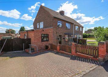 Thumbnail 3 bed semi-detached house for sale in Walesmoor Avenue, Kiveton Park, Sheffield