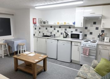 Thumbnail 1 bed property to rent in Cleveland Road, Paignton