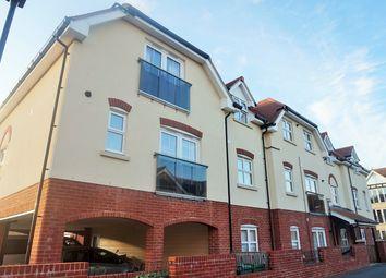 Thumbnail 2 bedroom flat for sale in 49 Fitzroy Street, Sandown