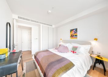 1 bed flat for sale in Long Street, London E2