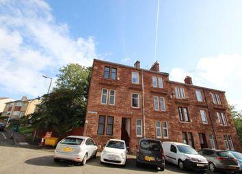 Thumbnail 1 bed flat for sale in Brunton Terrace, Glasgow, Lanarkshire