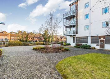 Thumbnail 2 bed flat for sale in Kingfisher Meadow, Maidstone