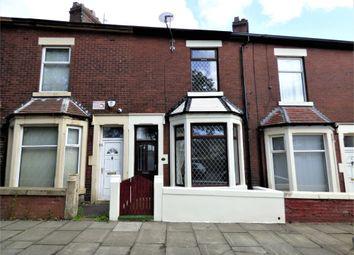 Thumbnail 3 bed terraced house for sale in Douglas Place, Blackburn, Lancashire