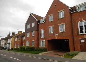 Thumbnail 2 bed flat to rent in Atkins Gate, Orchard Street, Gillingham, Kent.
