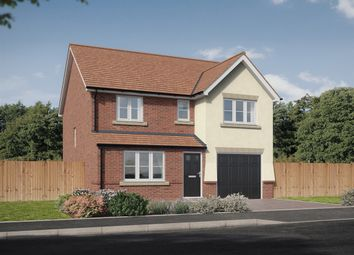 """4 bed detached house for sale in """"The Longthorpe """" at Brookers Hill, Shinfield, Reading RG2"""