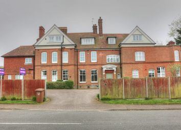 Thumbnail 2 bedroom flat for sale in 26 Park Road, Cromer