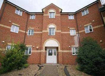 Thumbnail 2 bedroom flat to rent in Westfield Gardens, Chadwell Heath, Romford