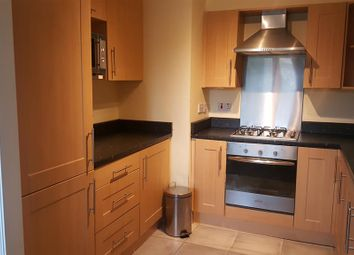 Thumbnail 2 bed flat to rent in Caddyfield Court, Halifax