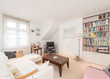 Agincourt Road, London NW3. 1 bed flat