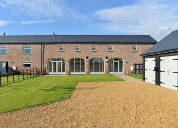 Thumbnail 5 bed property for sale in Manor Court, Carr Lane, Sutton-On-The-Forest, York