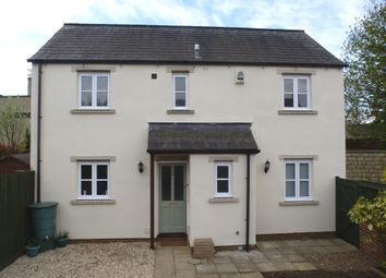 Thumbnail 3 bed detached house for sale in Whitehall Gardens, Calne