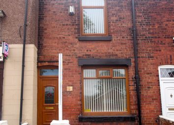 Thumbnail 2 bed property to rent in Plodder Lane, Farnworth, Bolton