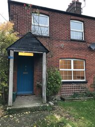 Thumbnail 3 bed semi-detached house to rent in Eastry Court Farm Cottages, Church Street, Eastry, Sandwich