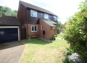 Thumbnail 4 bedroom property to rent in Coppin Lane, Bradwell, Milton Keynes