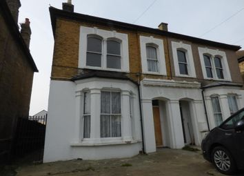 Thumbnail 3 bed semi-detached house for sale in Avenue Road, Westcliff-On-Sea