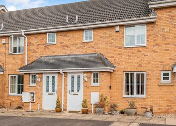 Thumbnail 3 bed terraced house for sale in Rye Close, Sleaford
