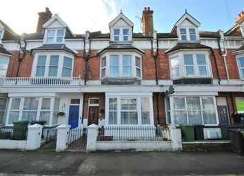 Thumbnail 5 bed terraced house for sale in Reginald Road, Bexhill-On-Sea, East Sussex