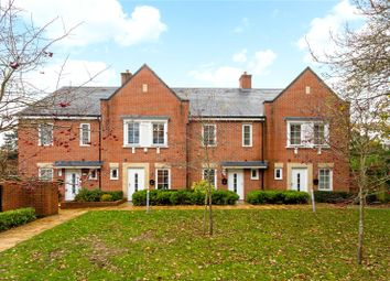 3 bed terraced house for sale in Farley Reach, 9 Chilbolton Avenue, Winchester, Hampshire SO22