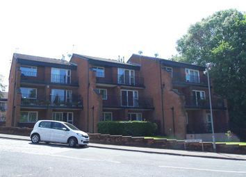 Thumbnail 2 bedroom flat to rent in Fairoak Court, Roath Park, Cardiff