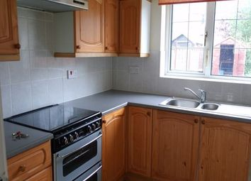 Thumbnail 3 bed end terrace house to rent in Hay Leaze, Yate, Bristol