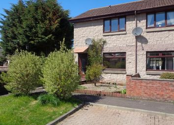 Thumbnail 3 bed terraced house to rent in Kinnear Street, Buckhaven, Leven