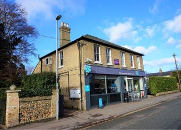 Thumbnail 3 bed flat to rent in High Street, Great Shelford