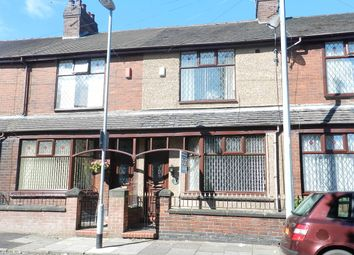 Thumbnail 2 bed town house to rent in May Avenue, Tunstall, Stoke-On-Trent