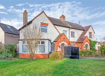 3 bed semi-detached house for sale in Kettering Road, Abington, Northampton NN2