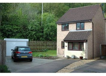 Thumbnail 2 bed detached house to rent in St. Crispin Close, Monmouth