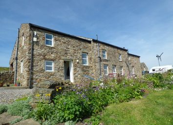 Thumbnail 4 bed detached house for sale in Nenthead, Cumbria