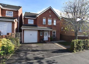 Thumbnail 4 bedroom detached house for sale in Jellicoe Avenue, Stoke Park, Bristol