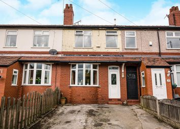 Thumbnail 2 bed property for sale in Hyde Road, Mottram, Hyde