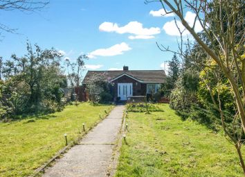 Thumbnail 3 bedroom property for sale in School Hill, Blaxhall, Woodbridge