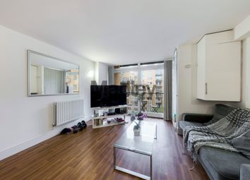 2 bed flat for sale in Turner House, Cassilis Road, London E14