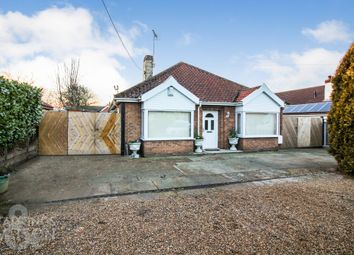 Thumbnail 5 bed property for sale in Dereham Road, Watton, Thetford