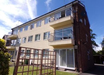 Thumbnail 3 bed flat for sale in Palmerston Court, Mossley Hill, Liverpool, Merseyside