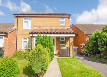 Thumbnail 2 bed flat for sale in Saturn Close, Easington, Peterlee