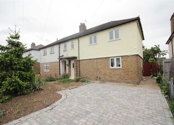 Thumbnail 3 bed semi-detached house for sale in Marlborough Road, Hillingdon, Uxbridge