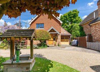 Thumbnail 4 bed detached house for sale in Horley Road, Horley, Surrey
