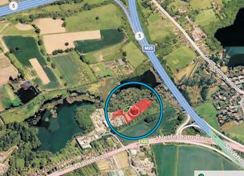 Thumbnail Land to let in Main Road, Sundridge