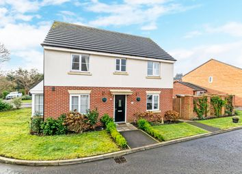 4 bed detached house for sale in Wetherby Avenue, Warrington WA4