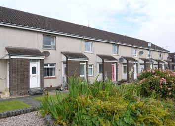 Thumbnail 1 bed flat for sale in Oswald Court, Ayr