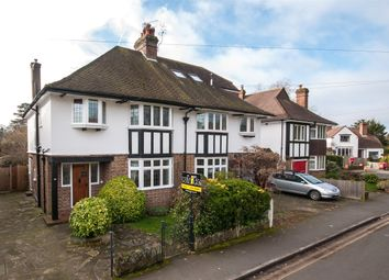 Thumbnail 3 bed semi-detached house to rent in Monks Walk, Reigate, Surrey