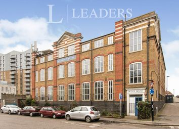 Thumbnail 1 bed flat to rent in Grove Street, Deptford