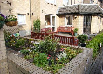 Thumbnail 1 bedroom flat to rent in Homeross House, Mount Grange, Edinburgh, City Of Edinburgh
