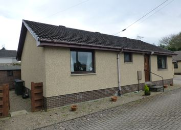 Thumbnail 2 bed bungalow to rent in Albert Road, Scone, Perth