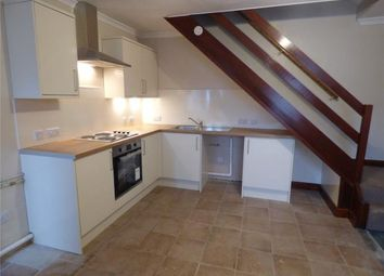Thumbnail 2 bed terraced house to rent in Scotch Street, Port Carlisle, Wigton